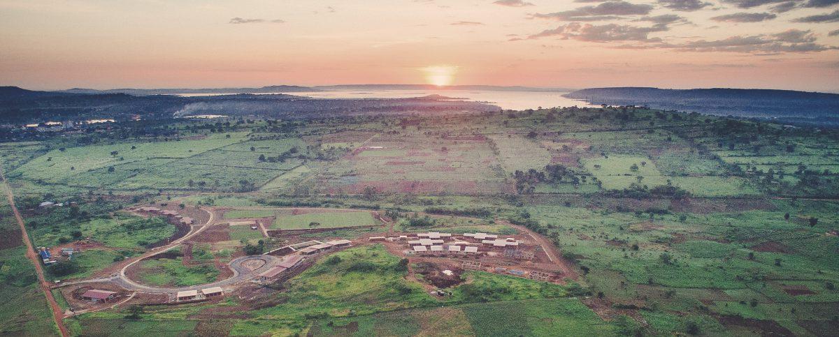 Millers In Uganda